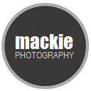 Mackie photography logo