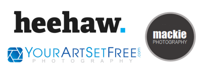 Video and photography by Heehaw, Mackie phtography, Yourartsetfree